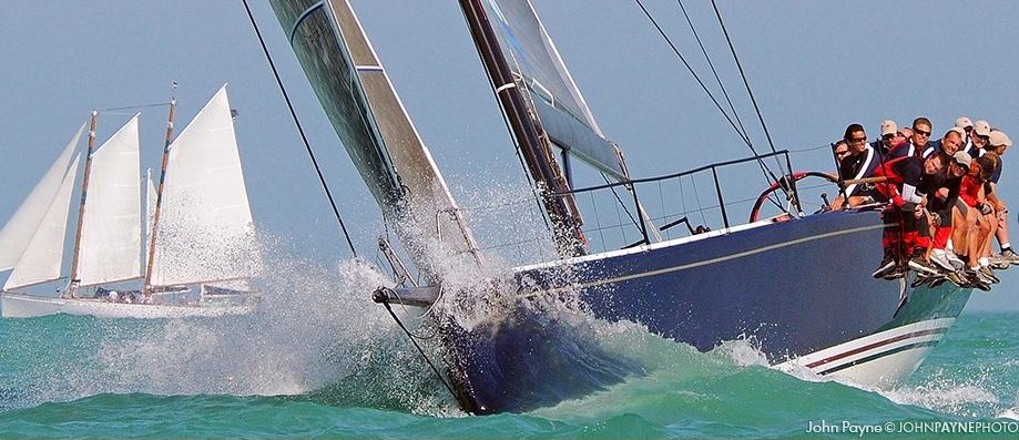Larga hoy la segunda regata Miami-La Habana