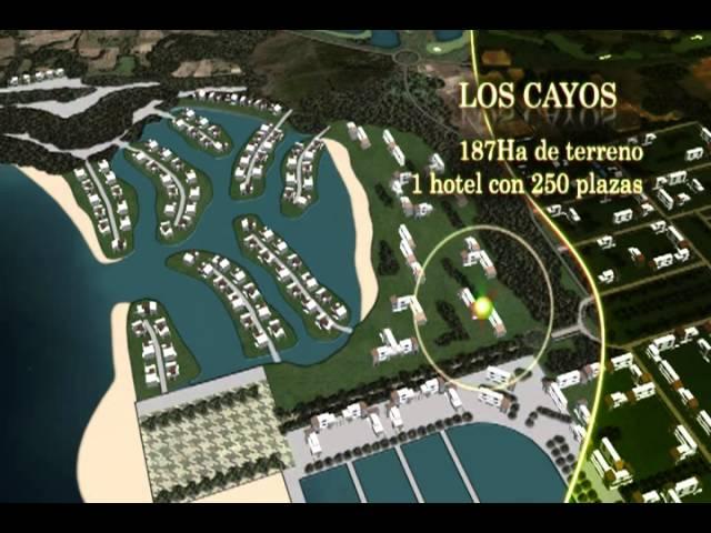 Cuba aprueba empresa mixta para proyecto inmobiliario y campo golf