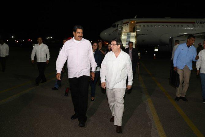 Países de ALBA buscarán concertación en La Habana
