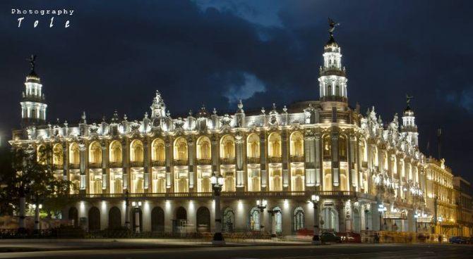 Alicia Alonso festejará con ballet 180 cumpleaños del Gran Teatro La Habana
