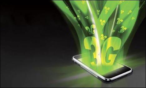 tecnologia 3G,Cuba,Santiago de Cuba,ETECSA,Nauta,internet