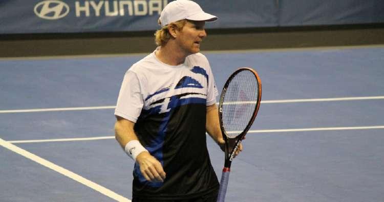 Jim Courier,La Habana,tennis,Jacob W. Agna,Estados Unidos,Centro Nacional de Tenis,