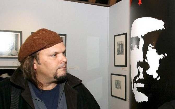 Harley-Davidson,Cuba,Che Guevara,La Poderosa Tours