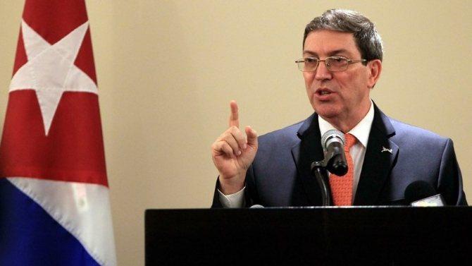 Bruno Rodríguez,Cuba,Grecia,Portugal,España,Mariano Rajoy