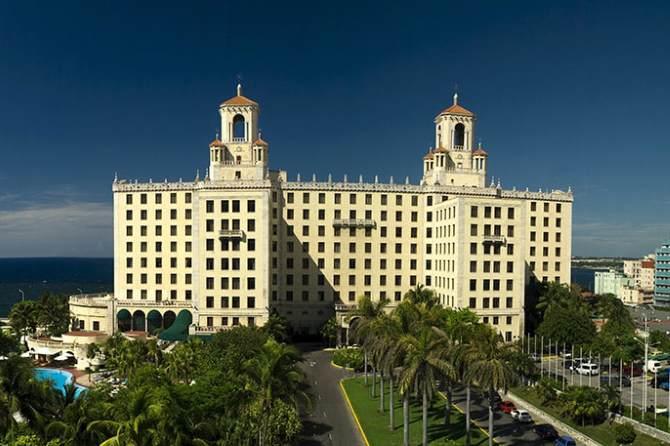 Congreso de Propiedad Industrial,Hotel Nacional,La Habana,Cuba