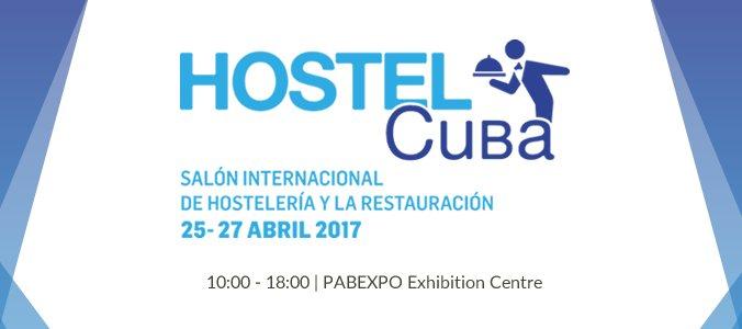 HostelCuba,gastronómico,Cuba,La Habana,Pabexpo