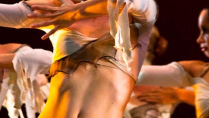 Lizt Alfonso Dance,Cuba,César López, Gran Teatro de La Habana Alicia Alonso