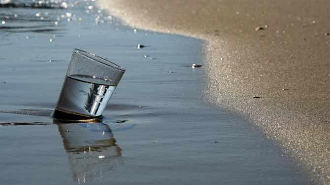 Cuba recurre al agua de mar para enfrentar larga sequía