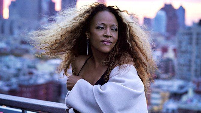 Cassandra Wilson,La Habana,Día Internacional del Jazz,Gran Teatro de La Habana Alicia Alonso