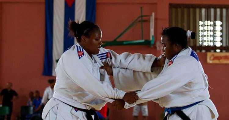La Habana arrasa en Campeonato Nacional de Judo femenino