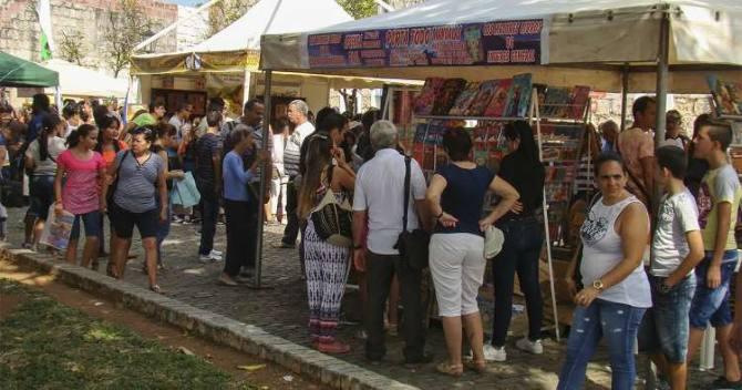 Más de mil millones de libros han sido publicados desde 1959 en Cuba