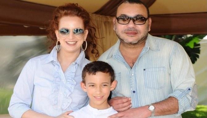 Rey de Marruecos de vacaciones en Cuba con su familia
