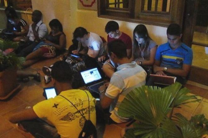 Aplicación Connectify ahora gratis y en español para los cubanos