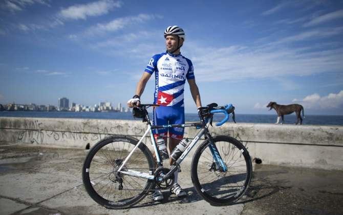 Jacob Zurl,ciclismo,deportes,Libro Guinness,Cuba