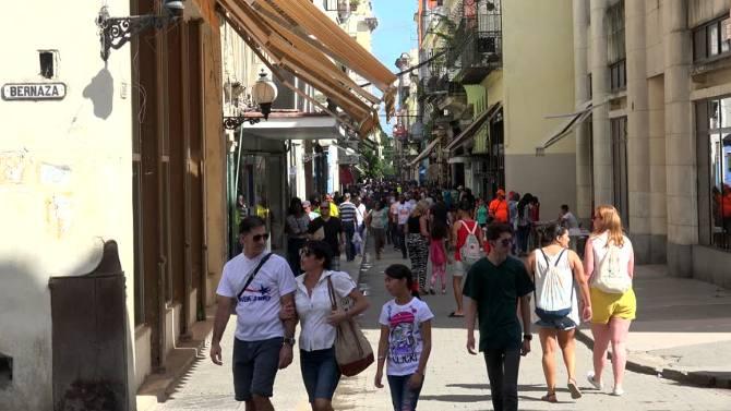 La Habana,Cuba,Turismo,Manuel Marrero,Feria Internacional de Turismo,FitCuba 2017