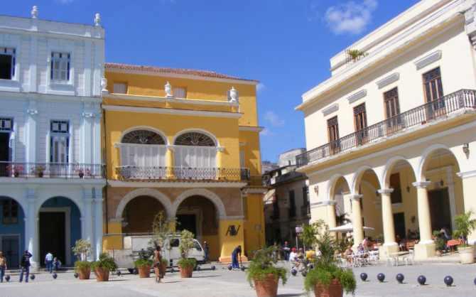 HostelCuba,Fira de Barcelona y Pabexpo,