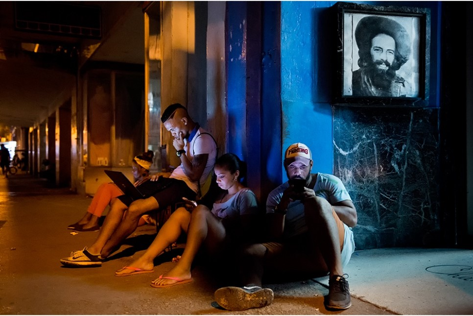 Cuba Roaming