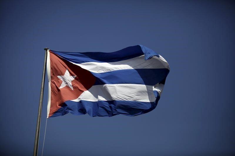 Trump,Cuba