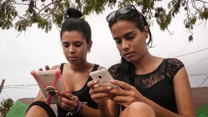 Gaspar,ETECSA,Internet,Wifi,Gaspar Social.Facebook