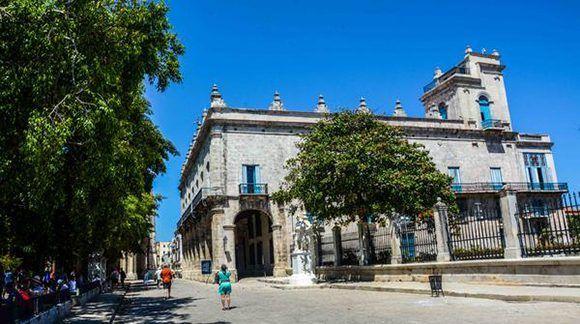 Portocarrero,Cuba,Cultura,Europa,Eusebio Leal,Fotografía,La Habana,Oficina del Historiador de la Ciudad,Unión Europea
