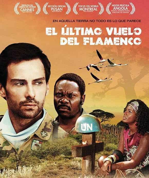 El último vuelo,Festival de Cine en Lengua Portuguesa,La Habana