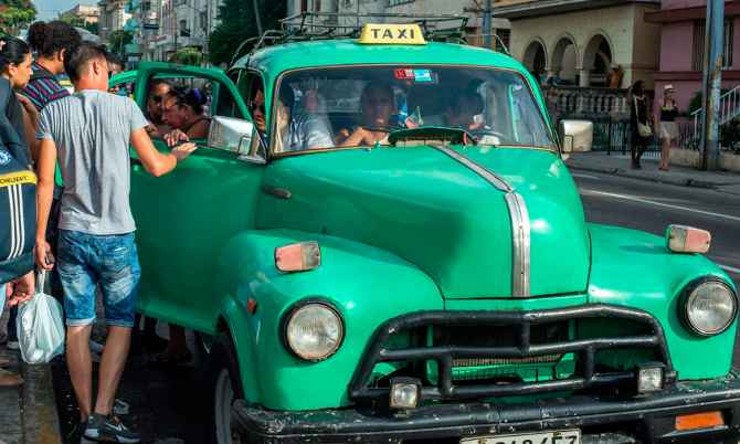 'boteros',La Habana