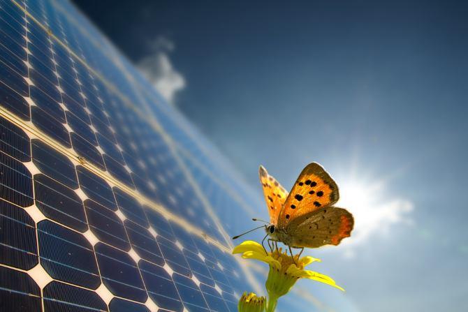 Energía Renovable, Ahorro,Energía