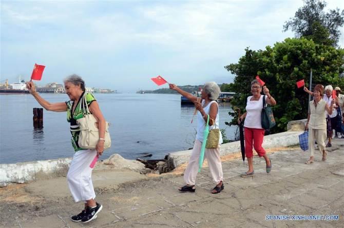 China,Cuba