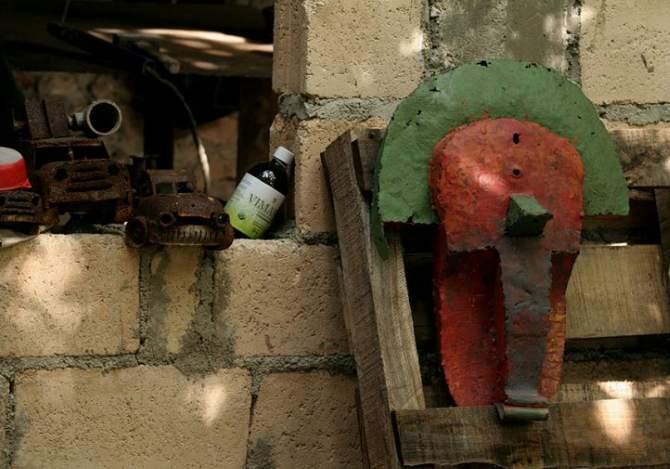 arte, La Habana,Wilay Méndez Páez