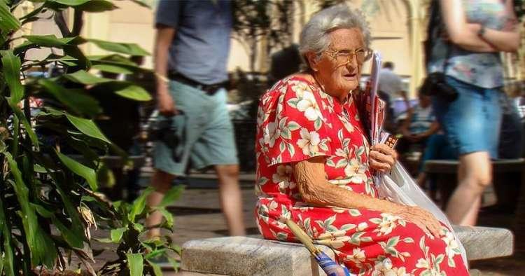 envejecimiento poblacional,demográfico