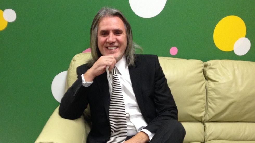 José Manuel Brandariz. / globalgalicia.org