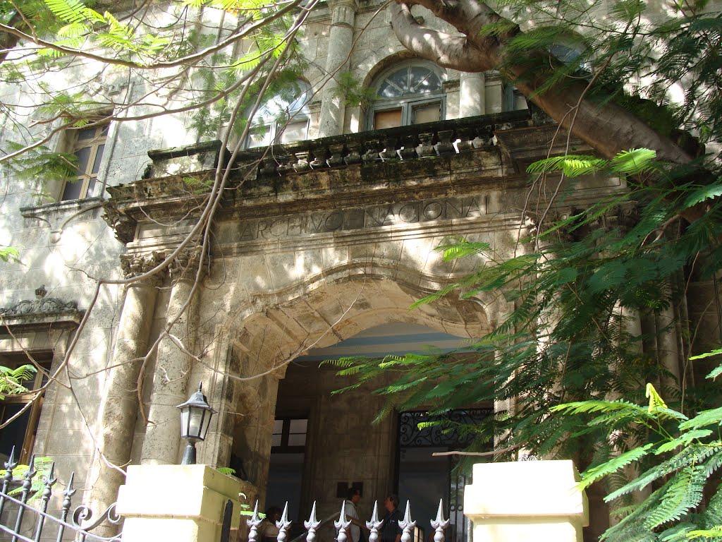 documentos históricos al Gobierno cubano