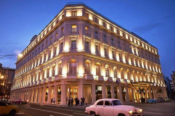 Así le va al Hotel Manzana Kempiski, el más lujoso de Cuba
