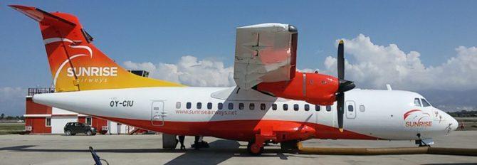 Sunrise Airways planea ampliar sus rutas comerciales en Cuba