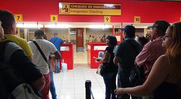 migración ,Cuba