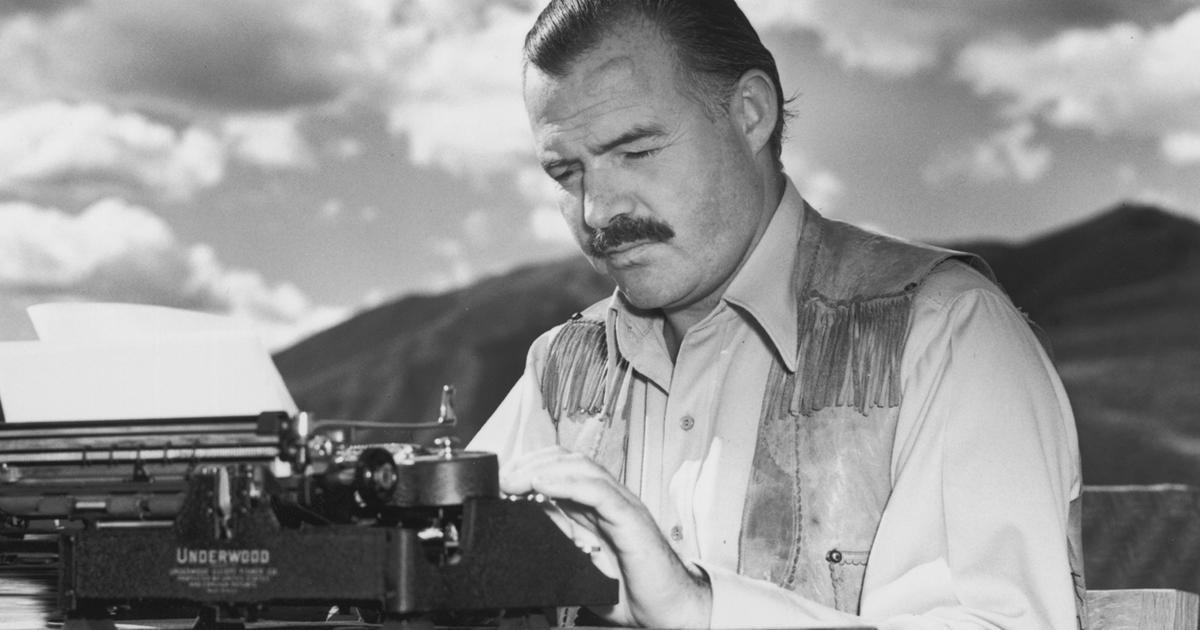 """""""Hemingway, XVI Coloquio Internacional sobre el escritor"""