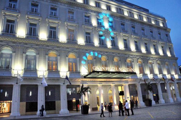 Gran Hotel Manzana Kempinski La Habana,