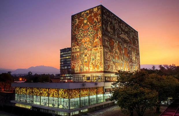Universidad de La Habana,Universidad Nacional Autónoma de México