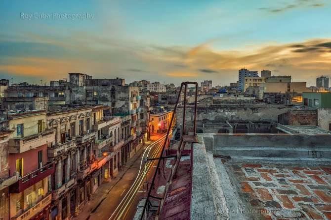 Cuba registra un déficit de más de 880.000 viviendas al cierre de 2016
