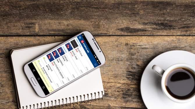En fase de prueba aplicación móvil para trámites bancarios