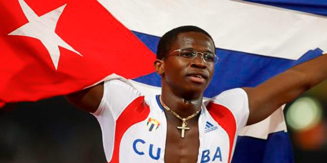 Dayron Robles ofrece una experiencia deportiva de tres días en La Habana desde Airbnb