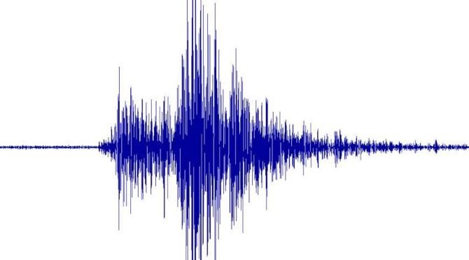 Terremoto de 4.4 en la escala de Richter en Matanzas