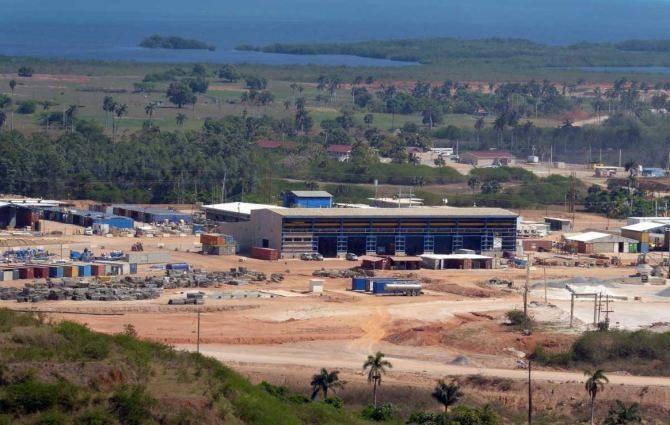 Cuba y socio europeo invierten 300 millones en Minas de Matahambre