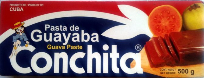 Conchita lanza nuevos productos al mercado