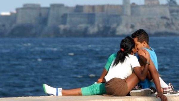 """Regresan a La Habana las posadas """"para el amor"""""""