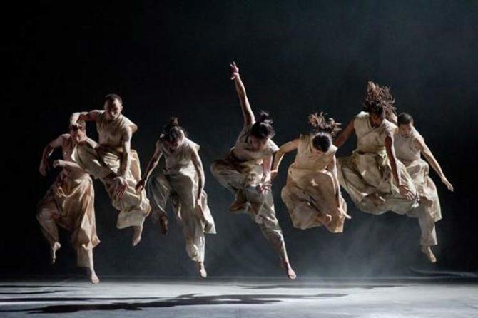 Compañía danzaria La Macana termina presentaciones en el Gran Teatro de La Habana