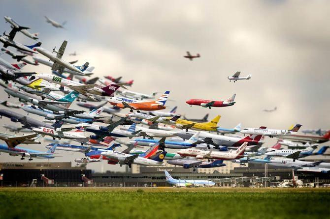 19 vuelos directos semanales conectan España y Cuba