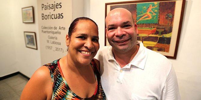 El arte boricua se abre paso en La Habana