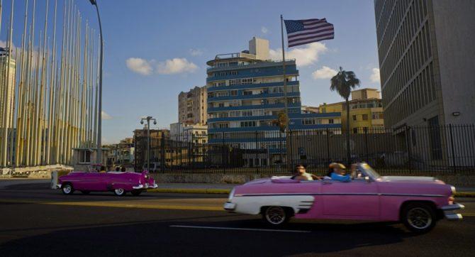 Estados Unidos saca de la lista negra a casi de 5.000 dominios de internet cubanos
