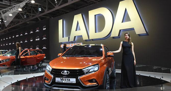 La firma rusa AvtoVAZ firma un contrato con La Habana para el suministro de Ladas Vesta